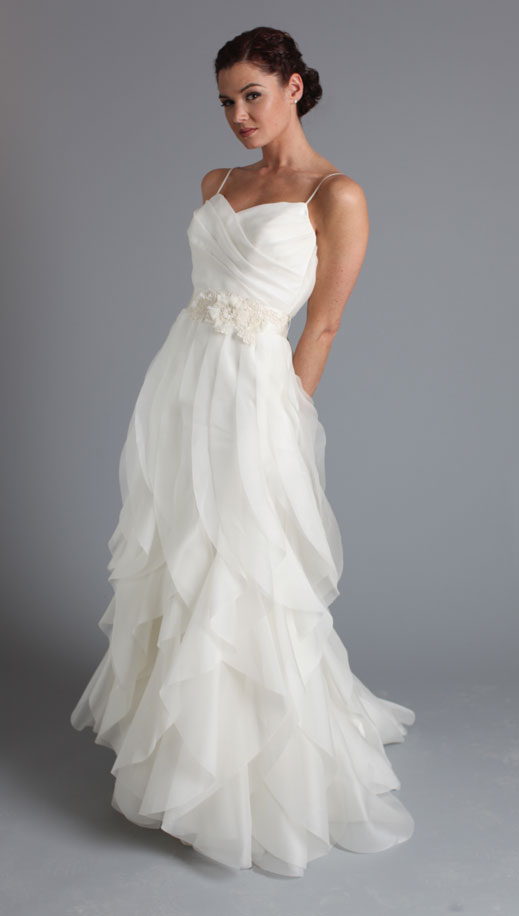 casual wedding dresses outdoor weddings